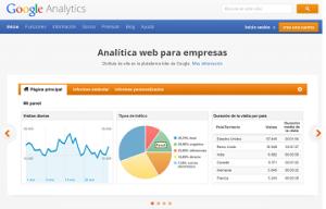 Analizar web para SEO
